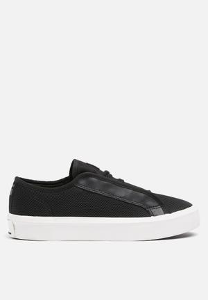 G-Star RAW Strett Lace Up Sneakers Black