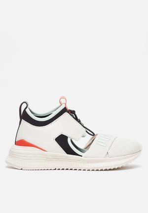PUMA Select Fenty Avid Sneakers Vanilla Ice-Bay-Puma Black