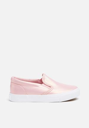 TomTom Kids Tomtom Cosmic Pearl Shoes Pink