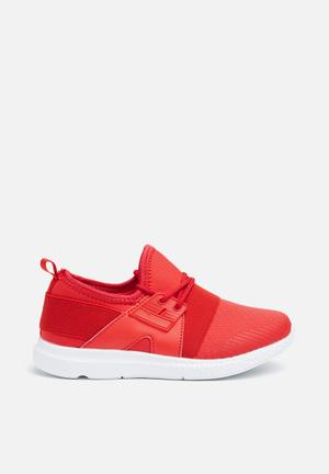 TomTom Kids Tomtom Explosive Shoes Red