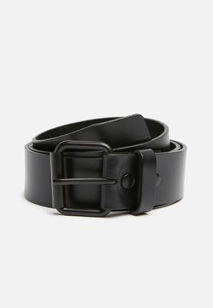 Vans Buckden Belt Black