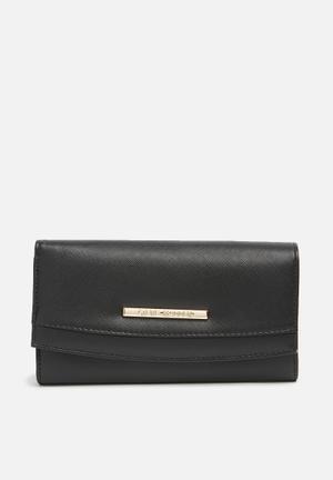 Steve Madden Btheo Bags & Purses Black