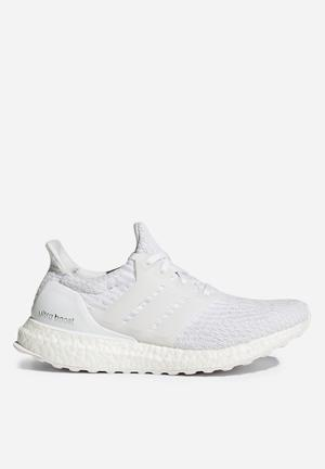 Adidas UltraBOOST Trainers Cloud White / Crystal White