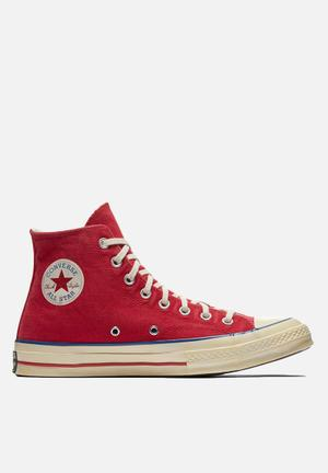 Converse Chuck Taylor All Star 70 Sneakers Red/Egret