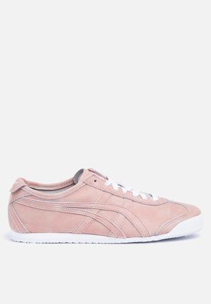 Onitsuka Tiger Mexico 66 Sneakers Coral / Cloud