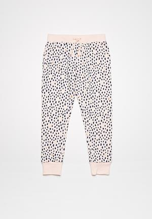 Cotton On Kids Kikii Trackpant Pink