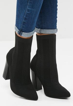Dailyfriday Raval Boots Black