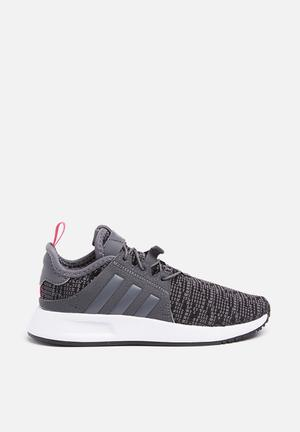 Adidas Originals Kids X_PLR C Shoes Grey