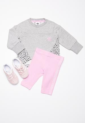 Adidas Originals Kids I NMD Tracksuit Pants & Jeans