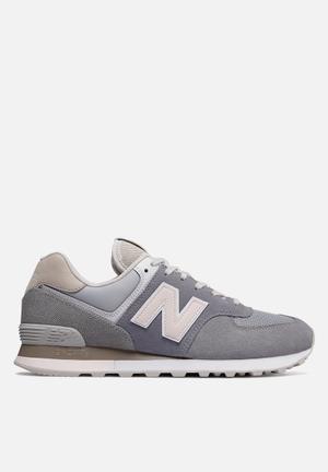 New Balance  ML574BSG Sneakers Grey