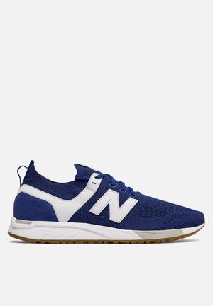 New Balance  MRL247DU Sneakers Blue