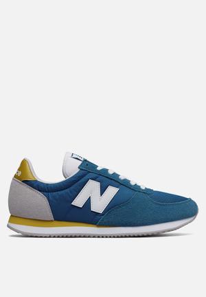 New Balance  U220DC Sneakers Blue