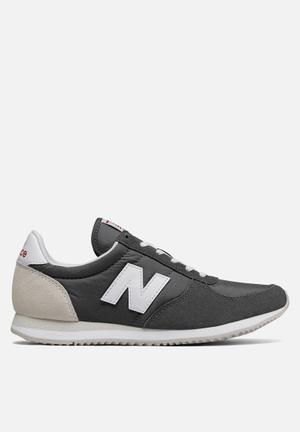 New Balance  WL220RB Sneakers Black