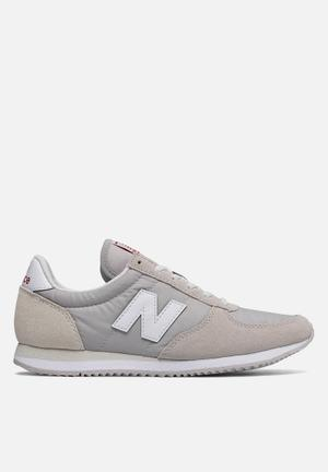 New Balance  WL220RL Sneakers Grey