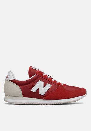 New Balance  WL220RR Sneakers Red