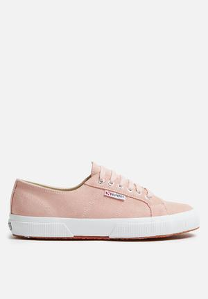 SUPERGA 2750 Sneakers Pink Skin