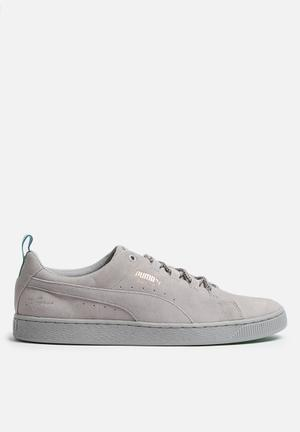 PUMA Suede Big Sean Sneakers Ash-Ash