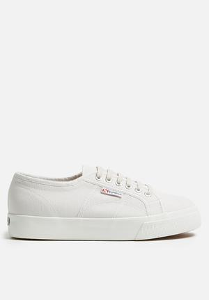 SUPERGA 2730 Sneakers Grey Seashell
