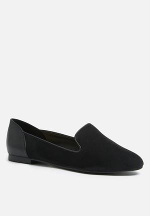 ALDO Kappa Pumps & Flats Black