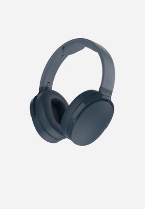 Skullcandy Hesh 3 Bluetooth Headphones Audio