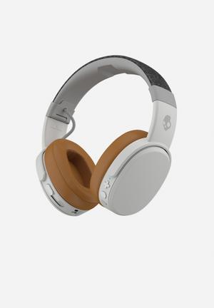 Skullcandy Crusher Wireless Headphones Audio