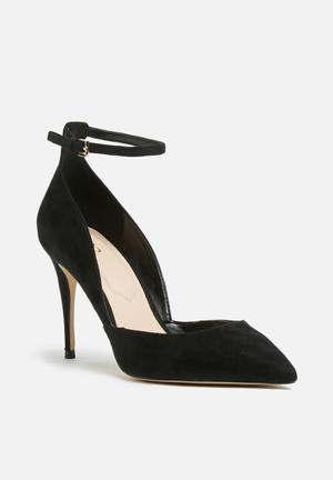 ALDO Laycey Heels Black