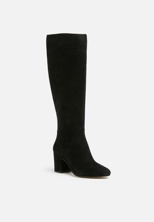 ALDO Lilinia Boots Black
