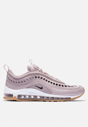 Nike Air Max 97 Ultra '17 Sneakers Particle Rose/Neutral Indigo
