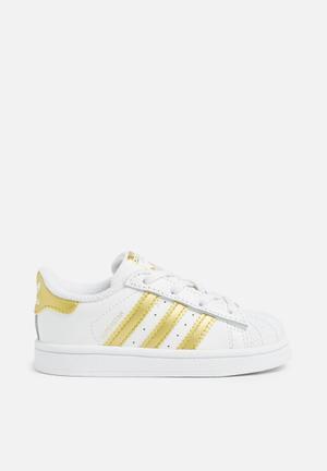 Adidas Originals Kids Superstar I Shoes