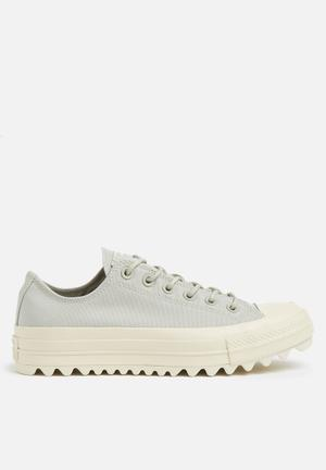 Converse Chuck Taylor All Star Sneakers Pale Grey/Natural