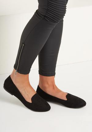 Cotton On Sophia Slipper Pumps & Flats Black