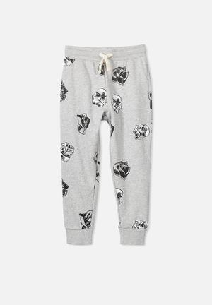 Cotton On Kids Licence Slouch Trackpants 100% Cotton