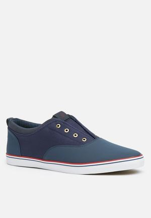 Call It Spring Arsidius Sneakers Navy