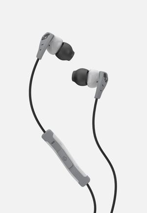 Skullcandy Method Earphones Audio Light Grey