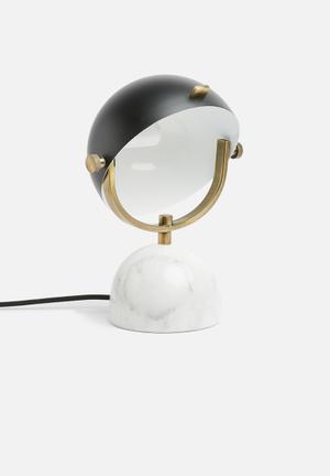 Sixth Floor Rory Table Lamp Lighting