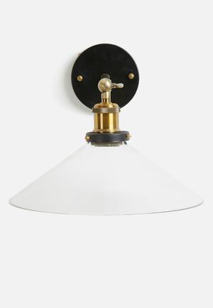 Sixth Floor Romy Wall Lamp Lighting