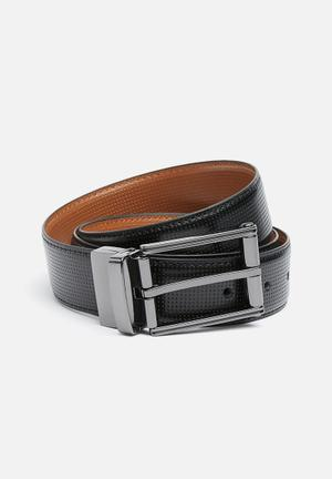 ALDO Attilia Belts 100% Leather