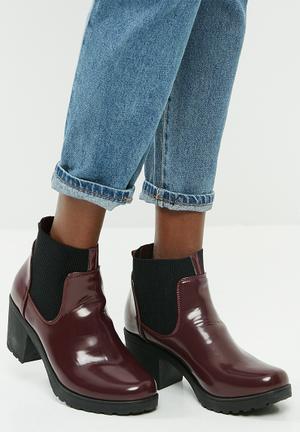 4b3556006a5 Missguided Block Heel Boots for Women | Buy Block Heel Boots Online ...