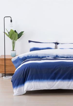 Linen House Ciel Duvet Set Bedding Cotton