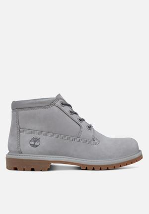 Timberland Nellie Boots Grey