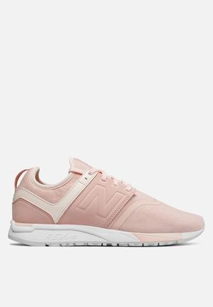 New Balance WRL247YC Sneakers Pink
