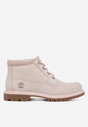 Timberland Nellie Boots Pink