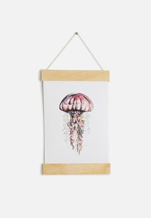 Carvel A4 Hanging Poster Accessories