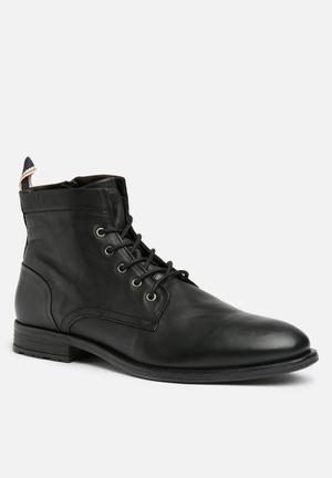 ALDO Rosarie Boots Black