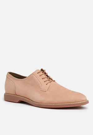 ALDO Zeviel Formal Shoes Pink