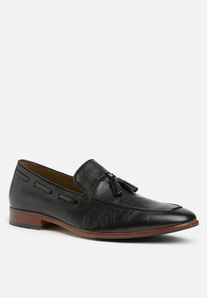 ALDO Zoacien Slip-ons And Loafers Black