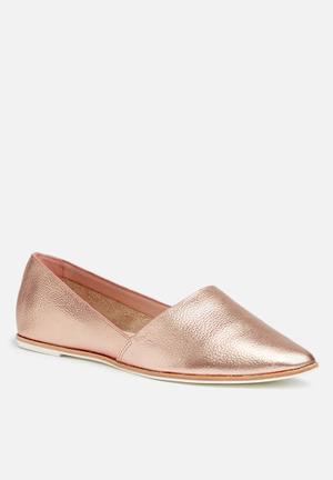 ALDO Blanchette Pumps & Flats Rose Gold