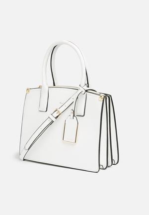 ALDO Kaien Bags & Purses White