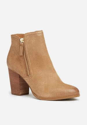 ALDO Emely Boots Brown