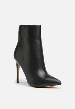 ALDO Kearia Boots Black